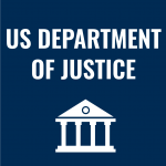 US Department of Justice - Click to visit the US Department of Justice website to learn more about filing an ADA complaint.