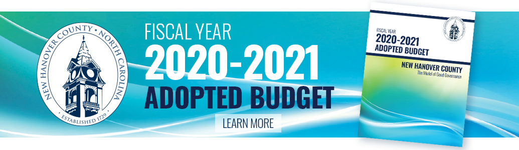 Fiscal Year 2020-2021 Adopted Budget